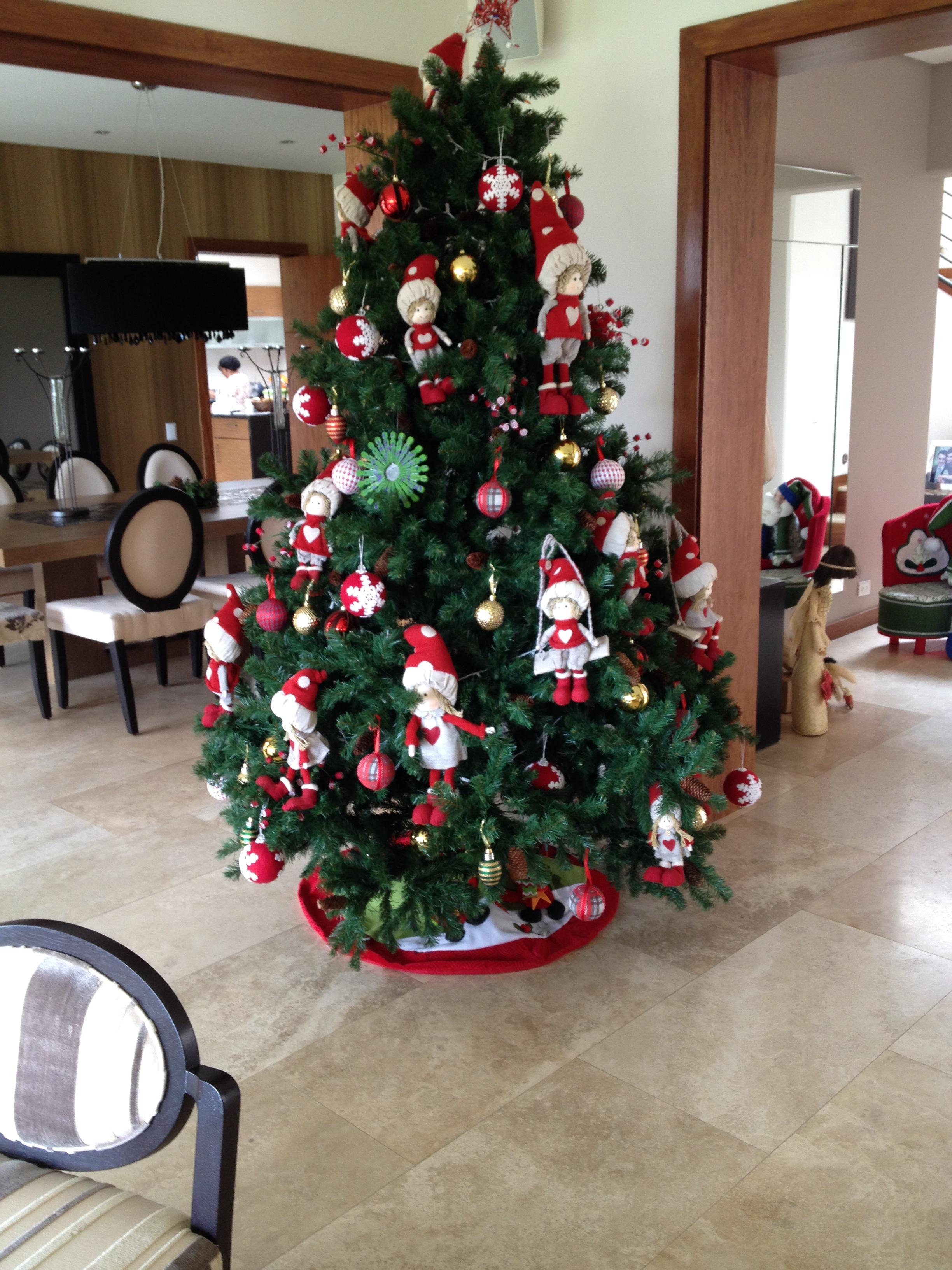 Lo que realmente quiero para navidad blog mam s modernas - Blog decoracion navidad ...